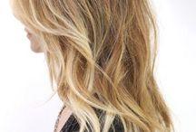 BEAUTY/HAIR / by Jennifer Hwang