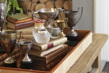 Trophy Vignettes