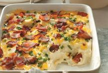 Scrumptious Side Dishes