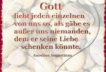GOTT: Hoffnung, Halt, Kraft, Liebe,...