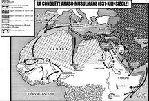 L'AFRIQUE ANCESTRALE  arabe musulman