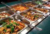 CUISINES / Our mouth watering Ala Carte menu of African, continental, Indian and Italian dishes.