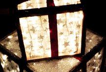 Christmas / by Jennifer Bajarin