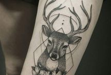 tattoo hugmyndir