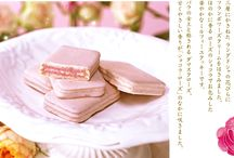 Sweet for present♡