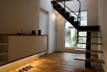 階段 / 階段のアイデア