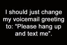 Funny / by CJ Cornell