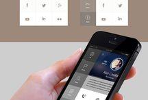 IOS design sample