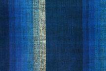 tekstiler, materialer og mønstre / Flotte og specielle tekstiler, materialer og mønstre