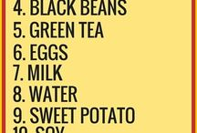 Best Foods to build a fit and lean Body