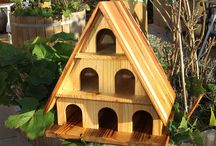 Dovecotes / Selection of photos showing just some of the dovecotes available.