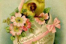 Húsvéti vintage