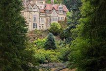Linnat*Castles