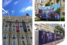 Cannes Film Festival 2013 / The Cannes Film Festival runs from 15th - 26th May 2013! Great opportunity for property rentals in the area!!