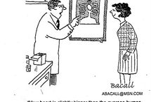 ED-Teacher Comics / by Jennifer Wagner