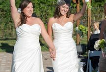 LGBT Weddings / We love equality <3
