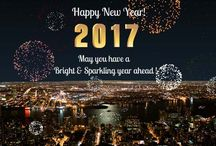Top 25 Cards To Look Out For This New Year! / 2016 moments are running out! Send your best wishes in jiffy just take a look at our top 25 cards for New Year and welcome 2017 with family & friends! Happy Sharing. #HappyNewYear #NewYear #NewYearsEve #NewYearResolution #ecards