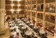 Maryland wedding reception venues