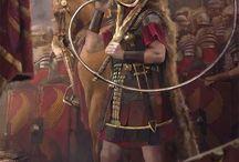 Antigua Roma Empire City