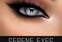 sims 4 cc eyes