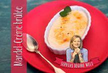 """YouTube Kanal """"Sophias vegane Welt"""""""