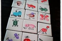 Kreatív gyerekkel