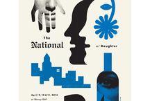 Poster - Omslag - Skilt