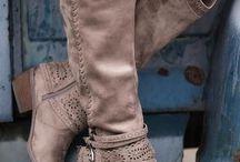 Задание обувь