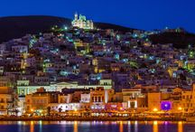 Syros / Great photos from Syros found on the web