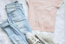 Sommer Outfits