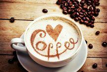 Kahvikuvia