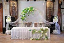 бюджетные свадьбы