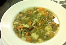Scordo's Soups / Italians soups by Scordo