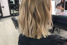 PickNMix / A beautiful mix of hair & beauty from our fabulous team, from eyebrows and nails to fab waves, cuts and colours