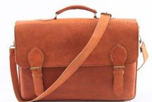 Leather A Go-Go / All about genuine leather products from Indonesia.