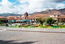 Lugares en Cusco / Disfruta de una aventura en Cusco