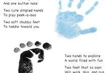 {handprint art}