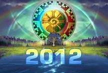 Mayan 2012 / Thats all for 2012.. more Mayan news & energiez on my board: Mayan Calander 2013 / by EQLUILIBRIUM64