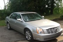 2007 Cadillac DTS - $10,000 / Make:  Cadillac Model:  DTS Year:  2007   Exterior Color: Silver Interior Color: Silver Doors: Four Door Vehicle Condition: Good   Phone:  412-512-1082   For more Info Visit: http://UnitedCarExchange.com/a1/2007-Cadillac-DTS-891303907288