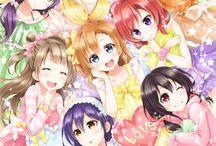 Love Live : School Idol Project