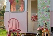 My Vintage Caravan Re Love