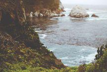 California / by Jerriann Sullivan