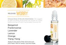 Life With Oils ~ Essentially Living!