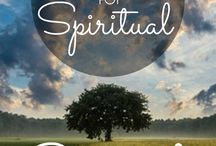 Transform, reborn! / Spirituality, faith, Christianity