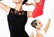 roupas Ballet