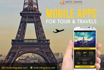 Need for Mobile App for Travel and Tourism.