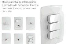 Como economizar com interruptores e tomadas