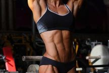 Bodybuilding / by Penny Lewis
