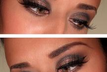 Hair & Make Up / by Lauren Kovac