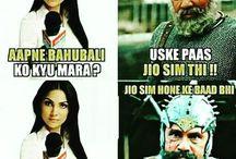 Bahubali funny